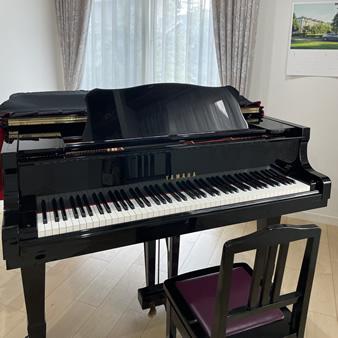 グランドピアノC3AE